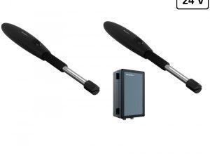 Комплект базовый привода SWING-24 для распашных ворот
