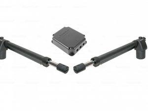 Комплект базовый привода SW-4000-BASE для распашных ворот