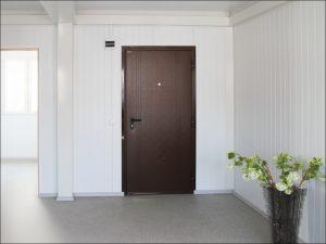 Двери бытовые Эко от DoorHan