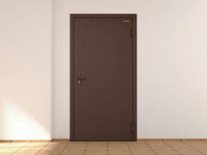 Двери бытовые Лидер от компании DoorHan