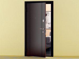 Двери бытовые Ламистайл